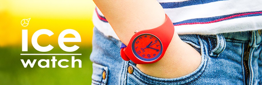 Relojes Ice-watch hombre y mujer  Compra relojes Ice-watch online