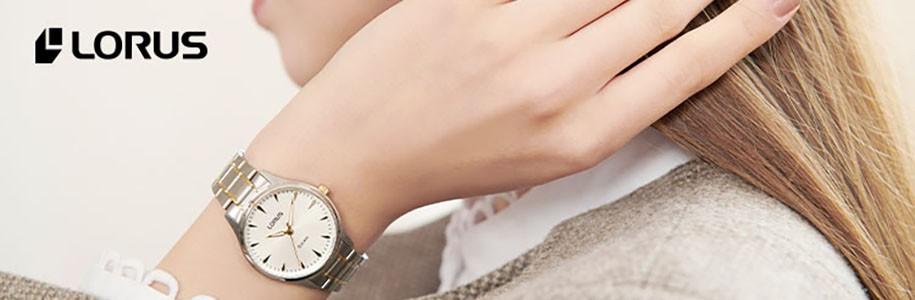 Uhren Lorus | Kaufen uhren Lorus online - Relojesdemoda