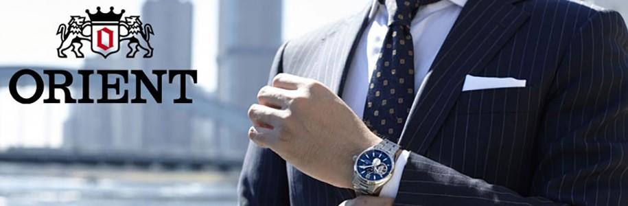 Herrenuhren Orient | Kaufen uhren Orient online - Relojesdemoda