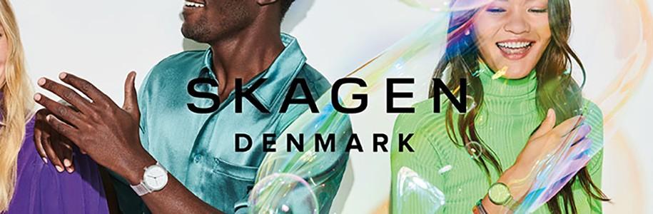 Montres Skagen | Acheter montres Skagen en ligne