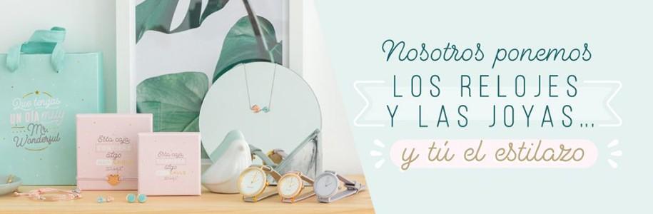 Relojes Wonderful para mujer - Venta relojes Wonderful online