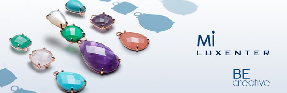 Luxenter Schmuck für Männer und Frauen - Luxenter Online-Schmuckverkauf