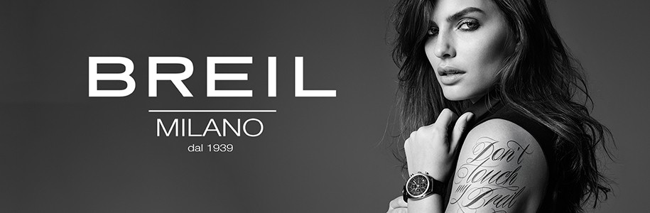 Breil woman watch | Buy breil watches online - Relojesdemoda