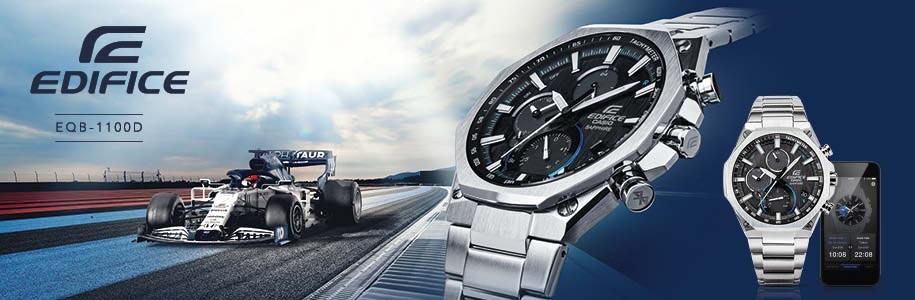 Edifice Casio buy watches - New Casio Edifice online Relojesdemoda