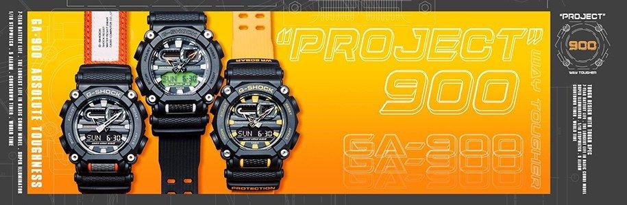 G-Shock Casio buy watches - New Casio G-Shock online - Relojesdemoda