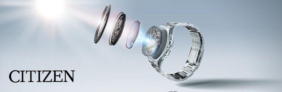 Acheter montres Citizen pour femmes et hommes - Vente montres Citizen
