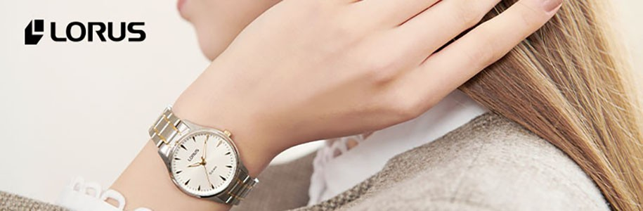 Montres Lorus | Acheter montres Lorus en ligne - Relojesdemoda