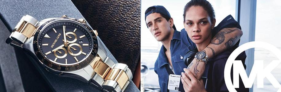 Michael Kors womens watches | Buy Michael Kors watches - Relojesdemoda