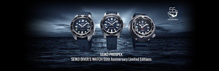 Compre relógios Seiko Prospex | Novidades relogios Seiko Prospex Diver